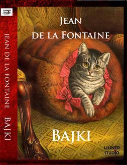 Bajki de la Fontaine a - audiobook