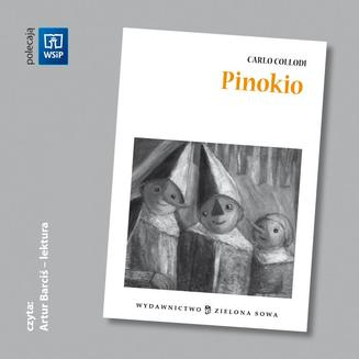 Pinokio - audiobook
