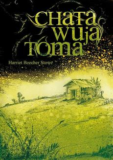 Chata wuja Toma - audiobook