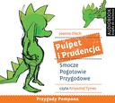 Pulpet i Prudencja - audiobook