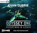 Odyssey One. Tom 1 - audiobook