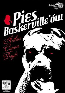 Pies Baskerville ów - audiobook