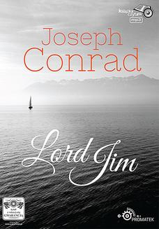 Lord Jim - audiobook