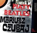 Piąty beatles - audiobook