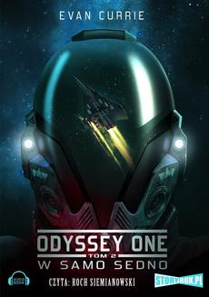 Odyssey One. Tom 2 - audiobook