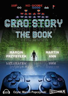 Grao Story: The book - audiobook
