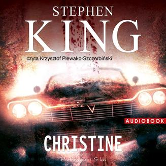 Christine - audiobook