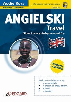 Angielski Travel - audio kurs