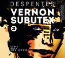 Vernon Subutex. Tom 2 - audiobook