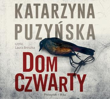 Dom czwarty - audiobook