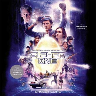 Player One - audiobook