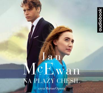 Na plaży Chesil - audiobook
