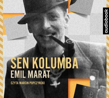 Sen Kolumba - audiobook