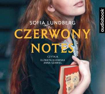 Czerwony notes - audiobook