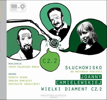 Wielki diament cz.2 - audiobook