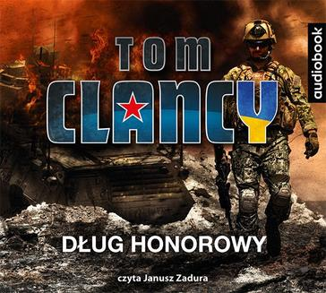 Dług honorowy - audiobook