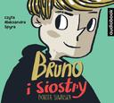 Bruno i siostry - audiobook