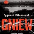 Gniew - audiobook