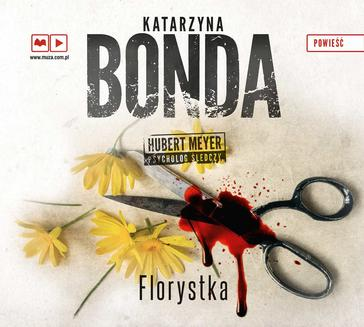 Florystka - audiobook