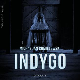 Indygo - audiobook