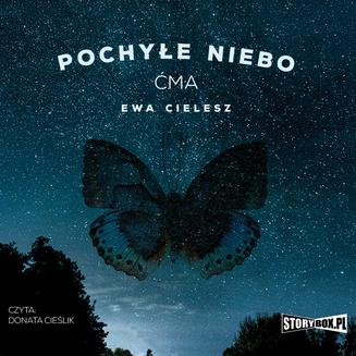 Pochyłe niebo. Tom 1. Ćma - audiobook