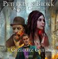Peterkin & Brokk: Ksiega Czterech - audiobook