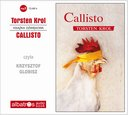 Callisto - audiobook