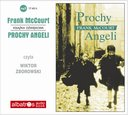 Prochy Angeli - audiobook