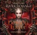 Demon Luster - audiobook