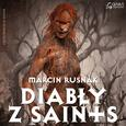 Diabły z Saints - audiobook