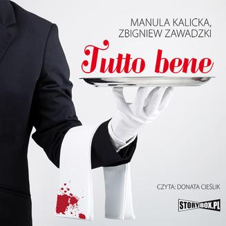 Tutto bene - audiobook