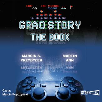 Grao Story. The book - audiobook