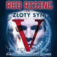 Red Rising. Tom 2. Złoty syn - audiobook