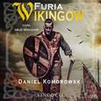 Furia Wikingów. Tom 1 - audiobook