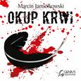 Okup krwi - audiobook