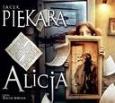 Alicja - audiobook