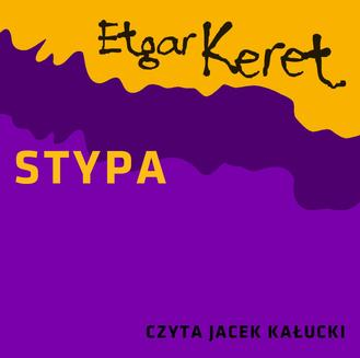 Stypa - audiobook