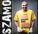 Szamo - audiobook