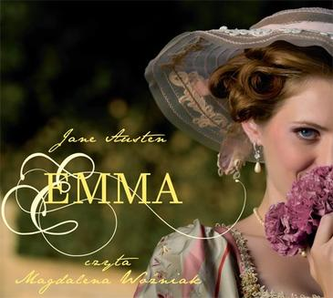 Emma - audiobook