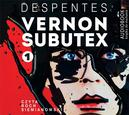 Vernon Subutex. Tom 1 - audiobook