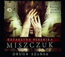 Druga szansa - audiobook