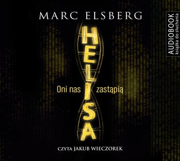 Helisa - audiobook