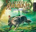 Spirit Animals. Tom 2. Polowanie - audiobook