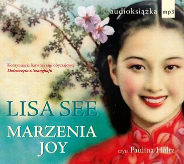 Marzenia Joy - audiobook