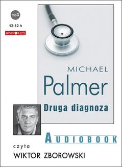 Druga diagnoza - audiobook