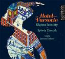Hotel Varsovie - audiobook