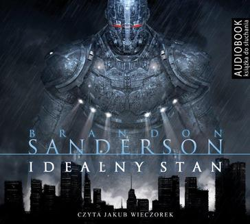 Idealny stan - audiobook