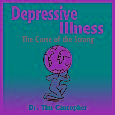 Depressive Illness. The Curse of the Strong - audiobook