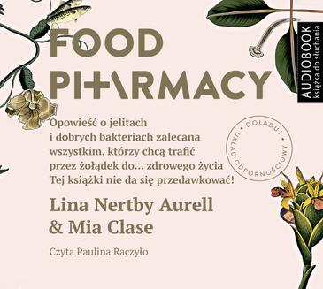 Food pharmacy - audiobook