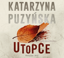 Utopce - audiobook